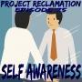 Artwork for Episode 75: Self-Awareness