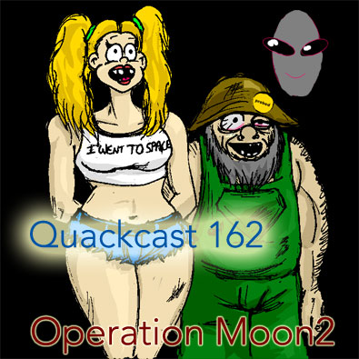 Episode 164 - Operation Moon 2