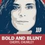 Artwork for Sen. Marsha Blackburn, a Quiet Force of GOP Storm