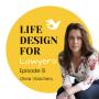 Artwork for S1E8: Olivia Vizachero, The Less Stressed Lawyer