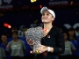 Artwork for Champions Corner: Ashleigh Barty wins Zhuhai in style