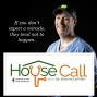 Artwork for HOUSE CALL 97:  Dr. Sean Confronts Obamacare Rate Increases