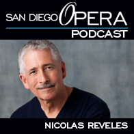 Production Underway at San Diego Opera!