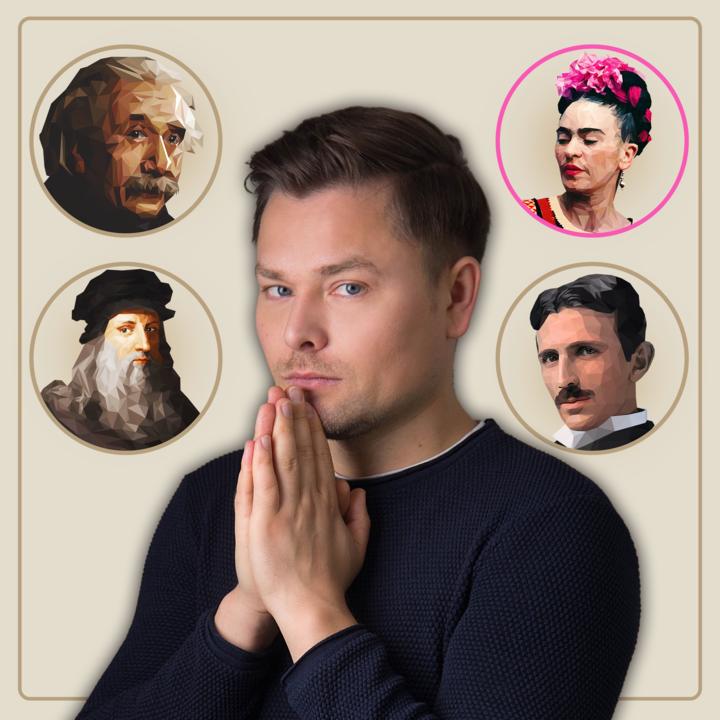 Der Meister & Begründer der Philosophie!
