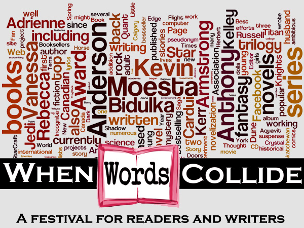 When Words Collide 2012 Episode 0