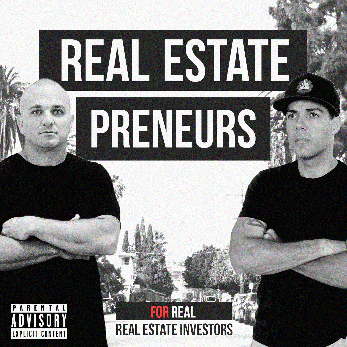 Real Estatepreneurs