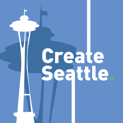 Create Seattle - A Startup Podcast about Company Culture show image