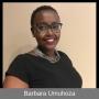Artwork for Ep.16-Barbara Umuhoza: Pastor and Successful Communications Business Owner