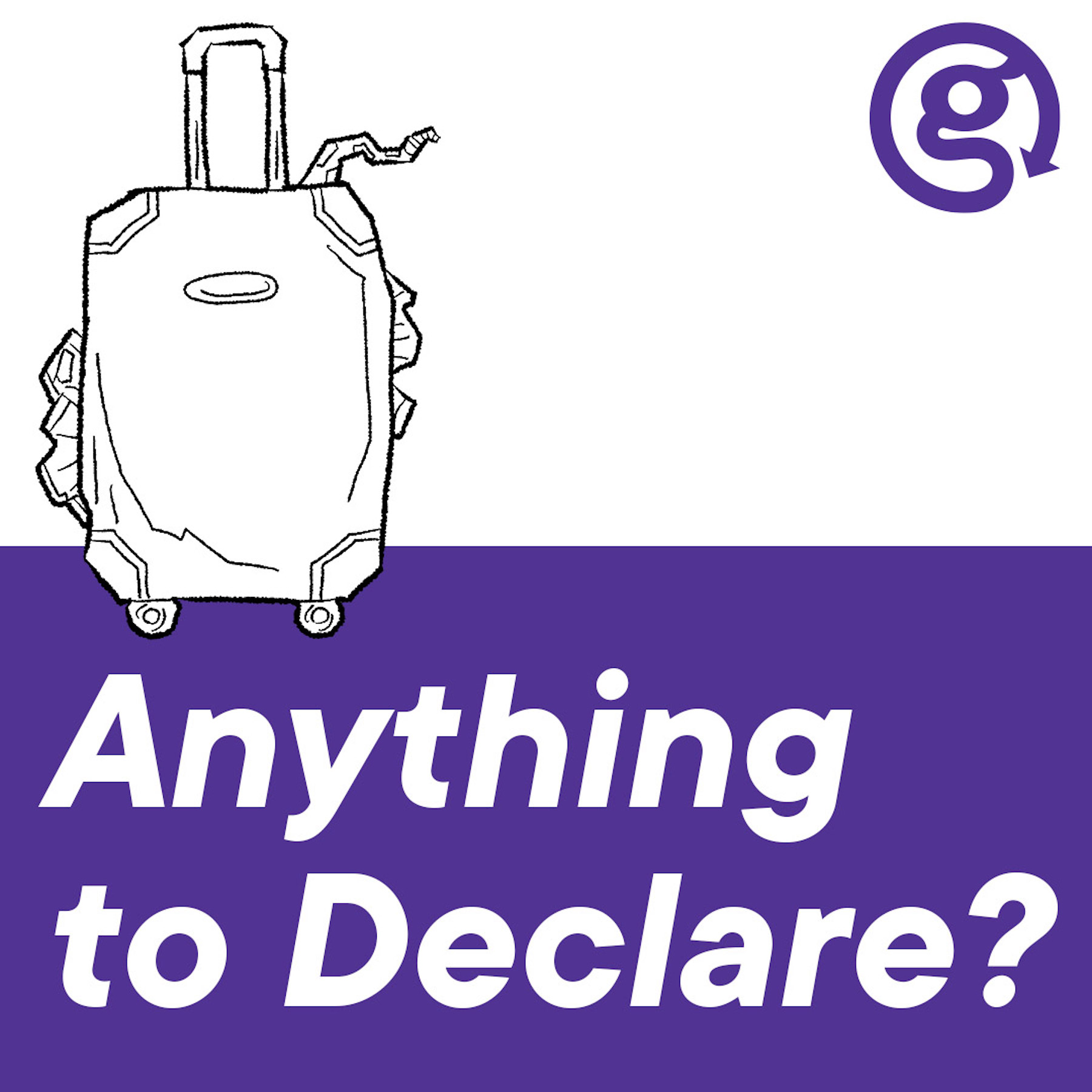 Anything to Declare