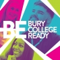 Artwork for Be Bury College Ready