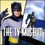 Artwork for Exhibit 14: BATMAN with NPR's Glen Weldon