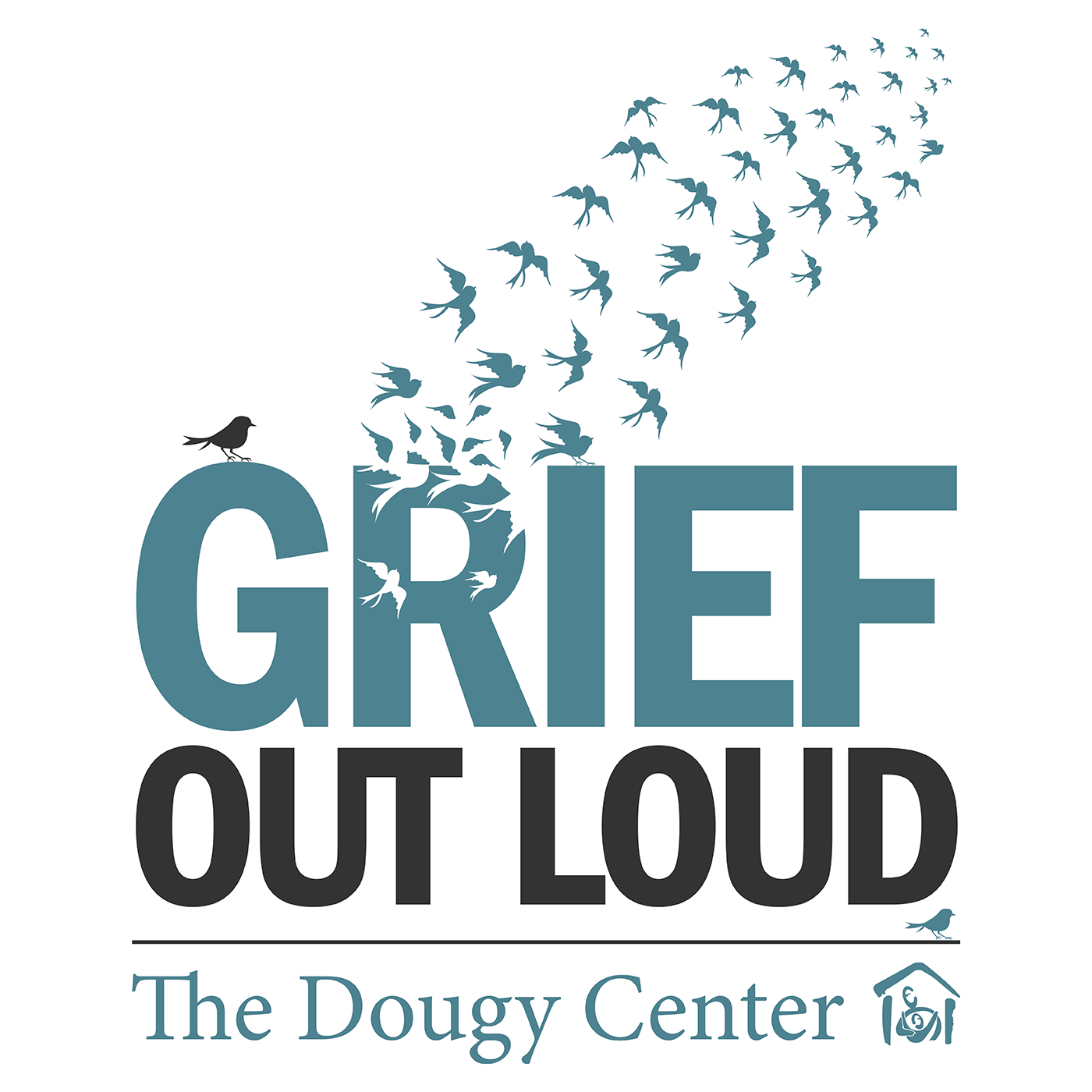 Ep. 119: Grief & Parenting - Infancy & Toddlers show art