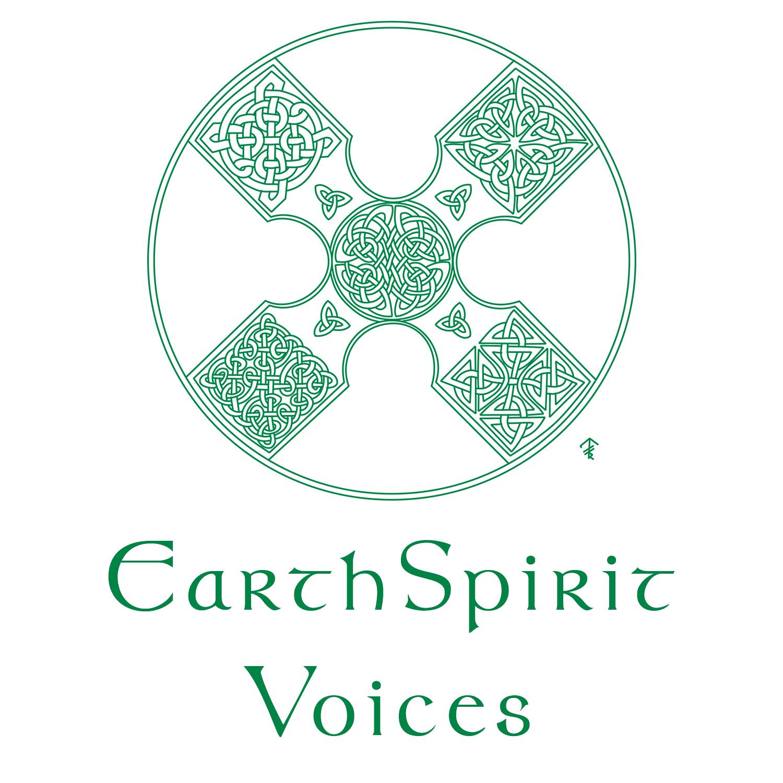 EarthSpirit Voices Podcast show art