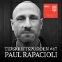 Artwork for #47: Paul Rapacioli