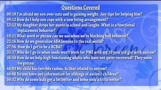 Ask Dr. Doreen - April 3rd, 2013