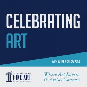 Celebrating Art Podcast