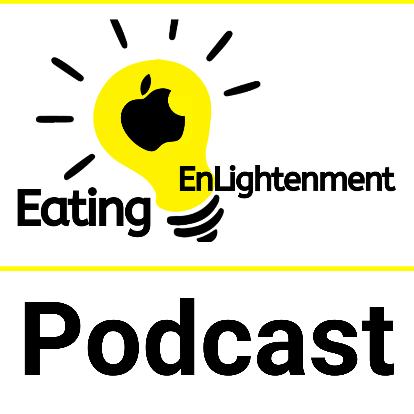 Eating Enlightenment show art