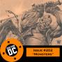 "Artwork for Issue #202 - ""Monsters"""