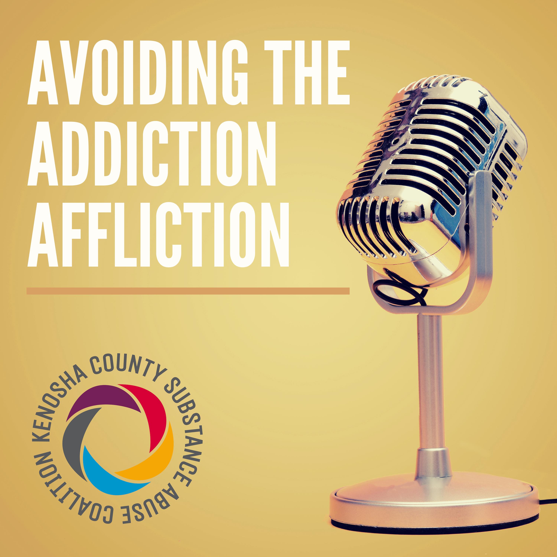 Avoiding the Addiction Affliction show art