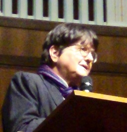 Sister Helen's Kansas City Speech
