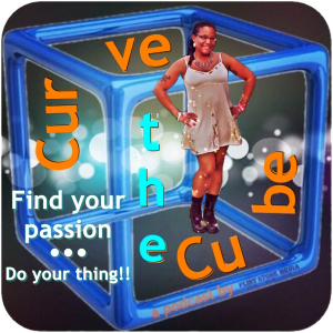 Curve the Cube is Where Dreamers Become Doers