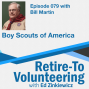 Artwork for 079 Bill Martin—Scouting