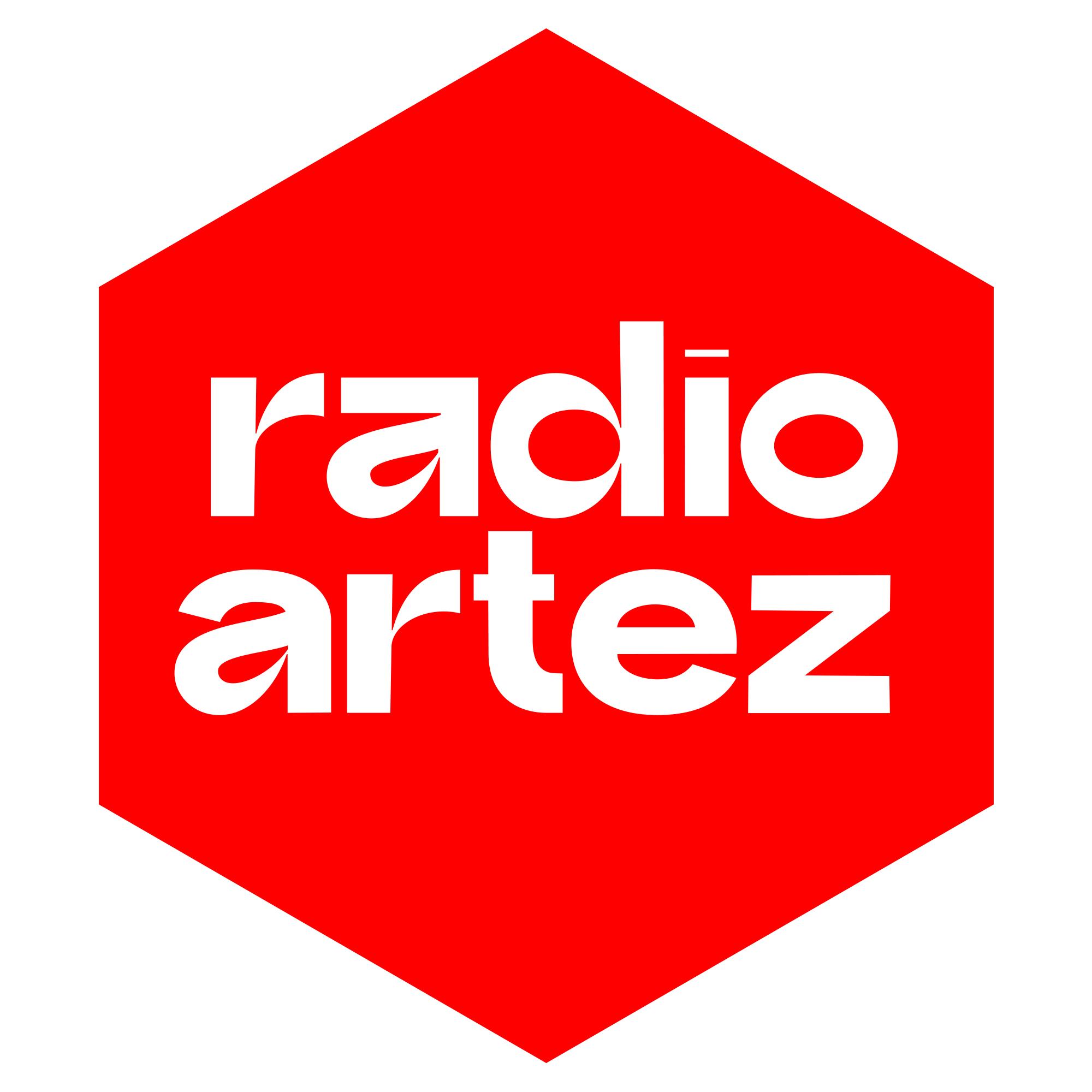 Radio ArtEZ show art