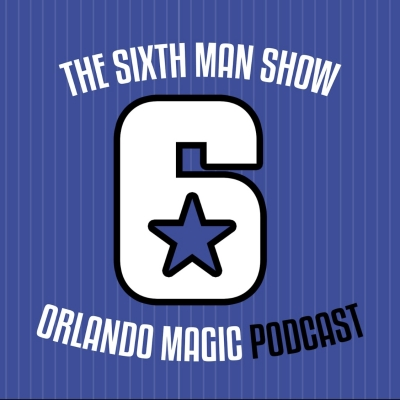 The Sixth Man Show show image