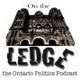Artwork for On The Ledge Week 41 - Remembering David Caplan