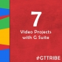Artwork for Video Projects with G Suite - GTT007