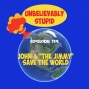 "Artwork for John & ""The Jimmy"" Saves The World 