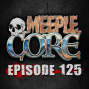 Artwork for MeepleCore Podcast Episode 125 - Red Rising, Four Gardens, Dungeon Draft ...and much more!