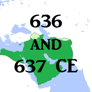 2-6: 636 and 637 CE