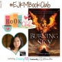 Artwork for #EJKMBookClub ft The Burning Sky by Sherry Thomas