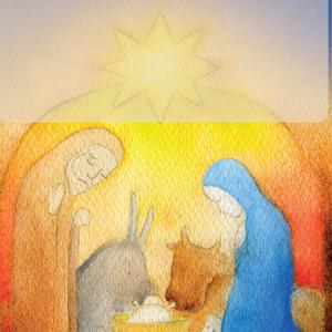 Find Refuge - Christmas Eve Sermon 2014