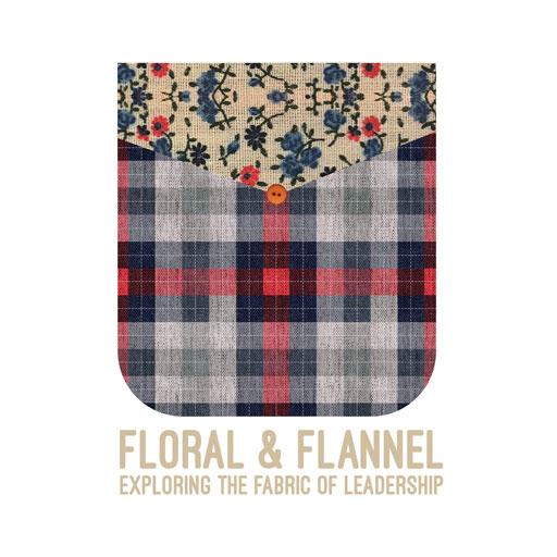 Floral & Flannel Ep 5 - Courtney Dyer, Priefert Mfg show art