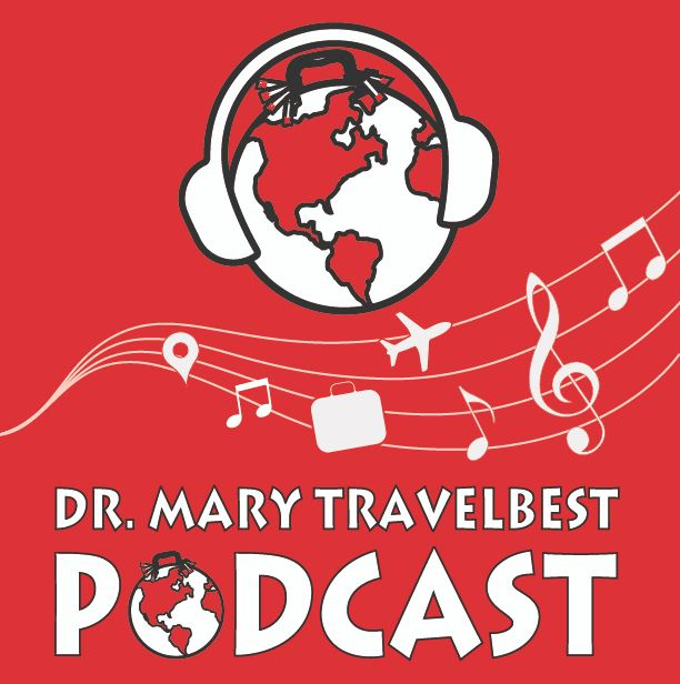 Special Episode: Favorite Travel Movies show art