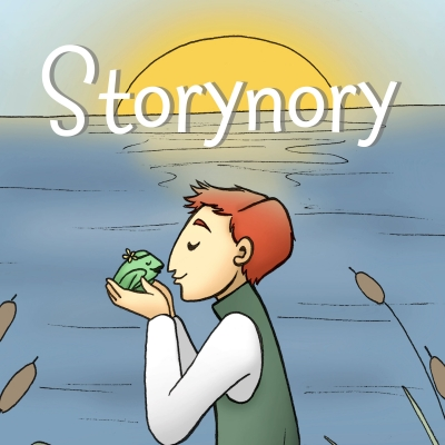 Storynory  - Audio Stories For Kids show image