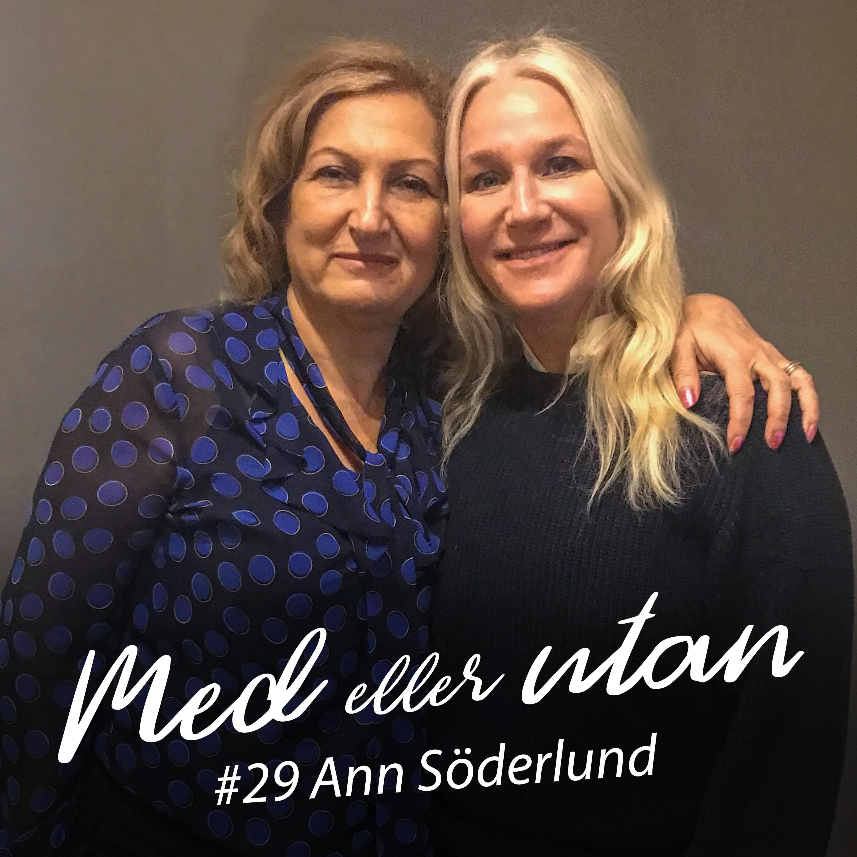 29. Ann Söderlund