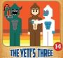 Artwork for The Yeti's 3 Assemble - 14