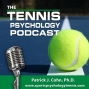 Artwork for Tennis Psychology: How to Play in the Moment