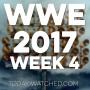 Artwork for WWE 2017 Week 4 (January 23-25)