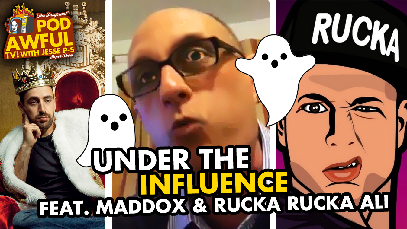 Under The Influence feat. MADDOX and RUCKA RUCKA ALI