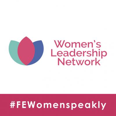 WLN #FEWomenspeakly show image
