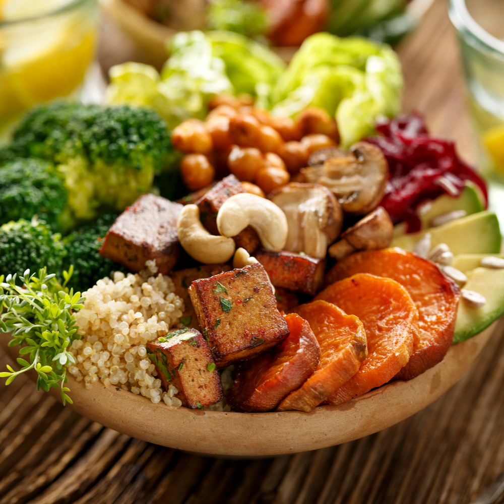 Plant-Based Foods – A Banker's View