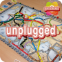 Artwork for GameBurst Unplugged - Ticket to Ride