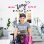 Artwork for 164   Treatibles: A Female Led CBD Brand for Pets with Julianna Carella