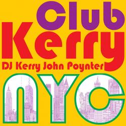 High On A Lightwave (Vocal House, Melodic House, Progressive House) - DJ Kerry John Poynter show art