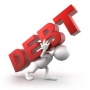Artwork for The True Cost of Debt