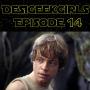 Artwork for Episode 14: The Empire Strikes Back